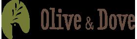 Olive dove logo