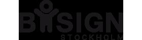Bosign logo