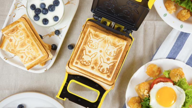 日本麗克特烘焙小家電