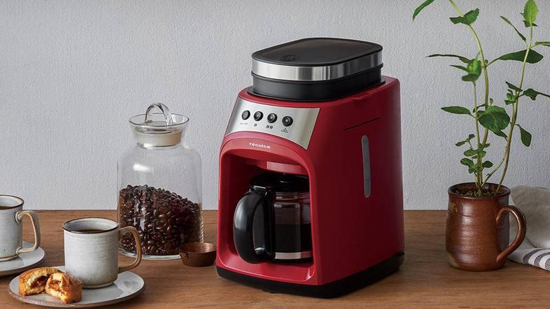 日本麗克特咖啡飲品系列