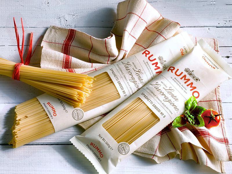 Rummo 路莫義大利麵