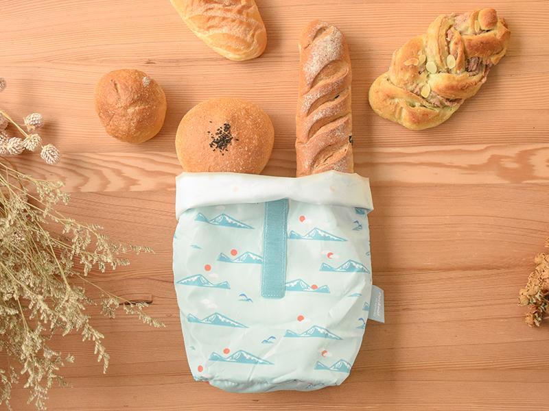 輕巧 Pockeat 食物袋