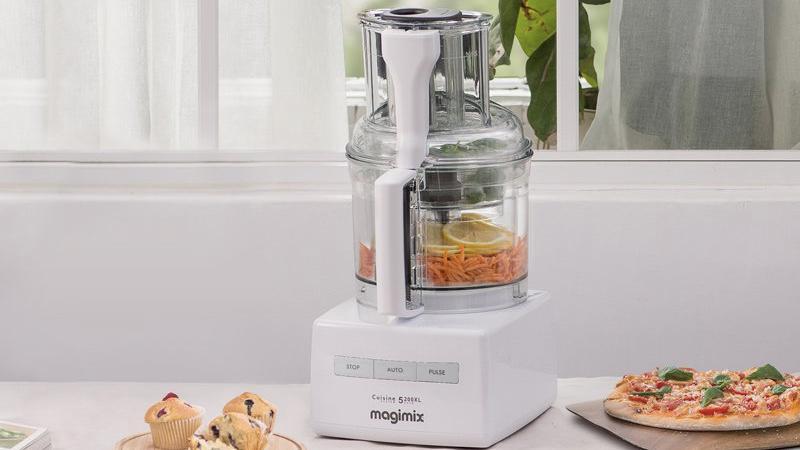 法國製magimix食物處理機