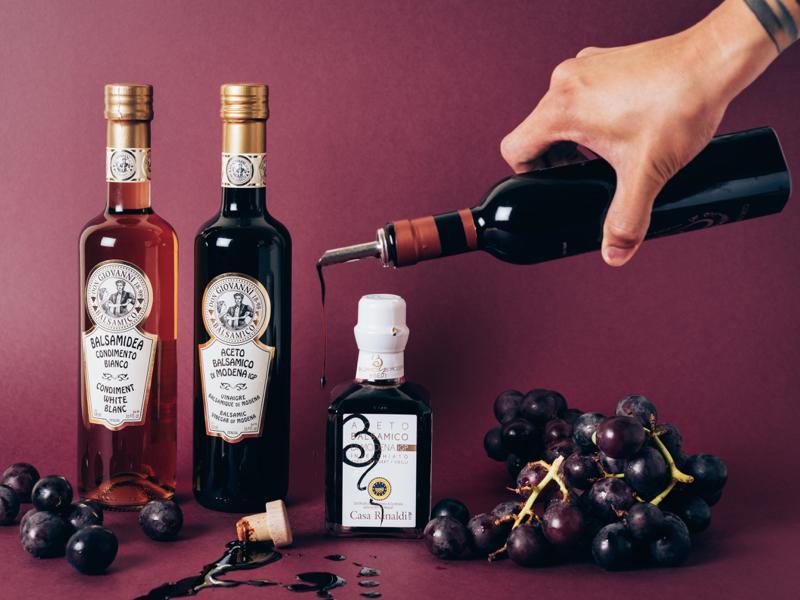 經典歐陸名醋系列