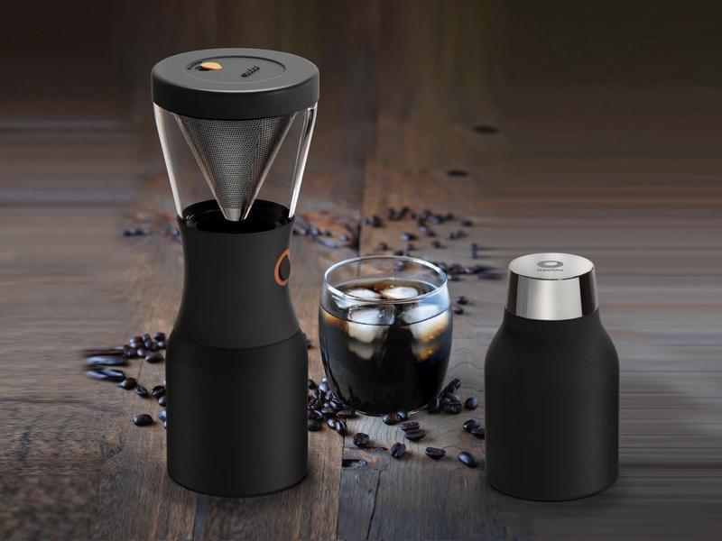 美國 Asobu 冷萃咖啡壺