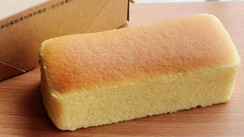 好食機手作無麩質蛋糕系列