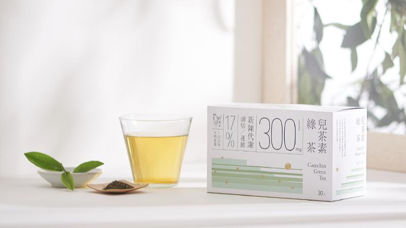 發現茶 台灣嚴選茶品