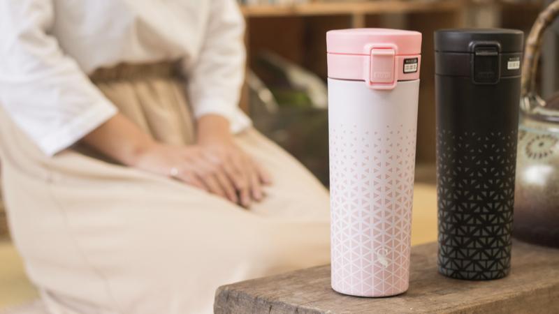 SWANZ陶瓷保溫杯-設計系列