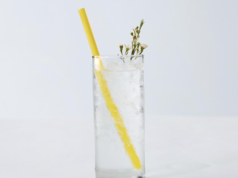 W 春池計畫 手工玻璃吸管