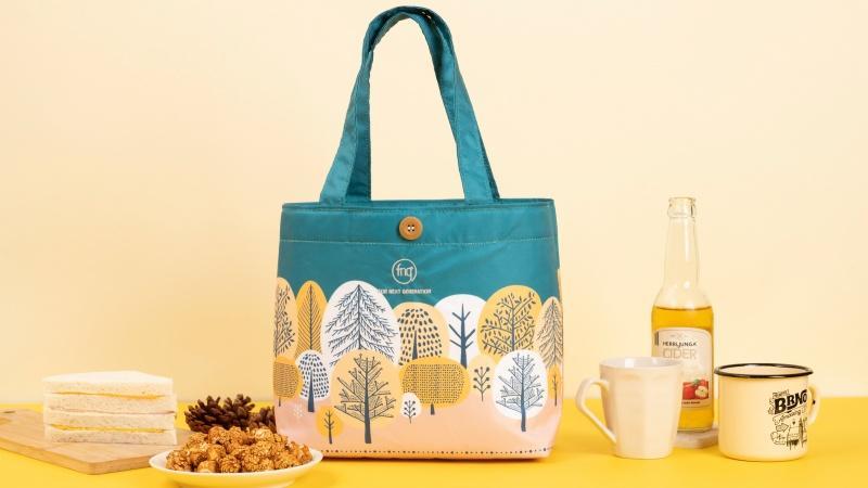 FNG 環保寶特袋