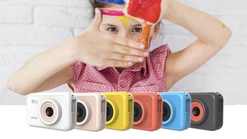 FunCam 兒童相機