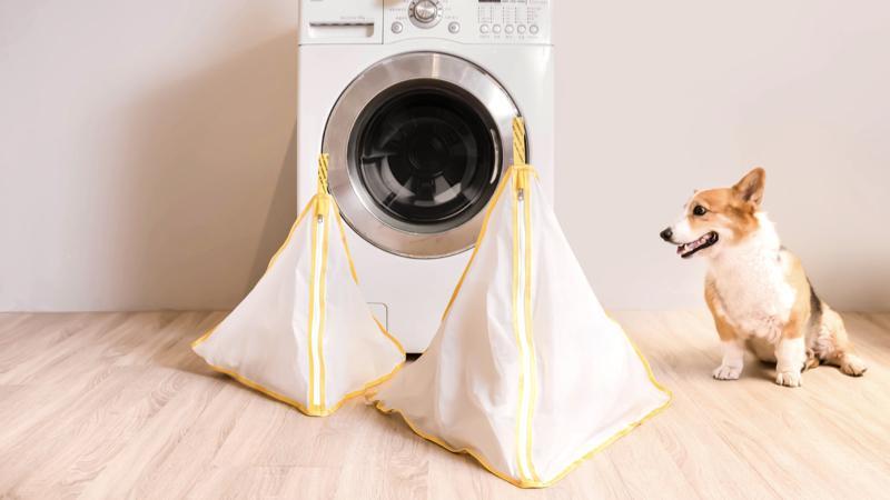 FNG 不塑洗衣袋