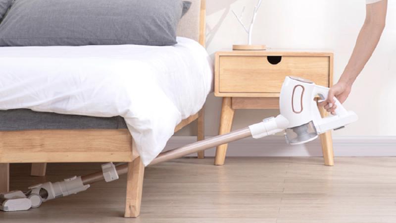 日本SANSUI數位無刷吸塵器