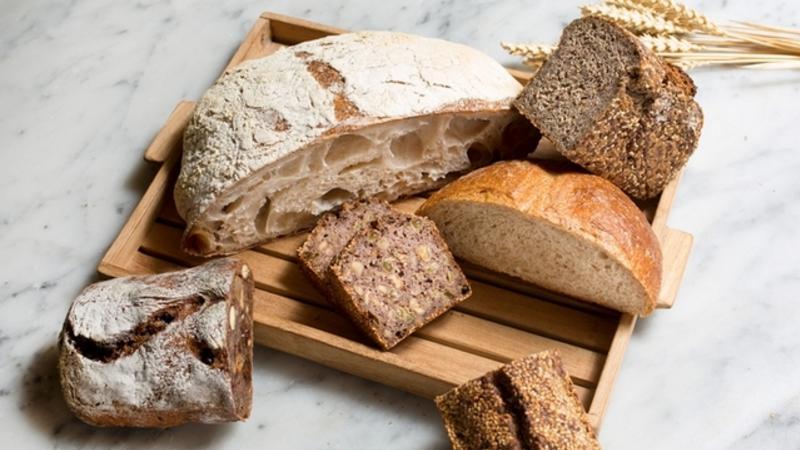 味覺的感動 東京健康麵包