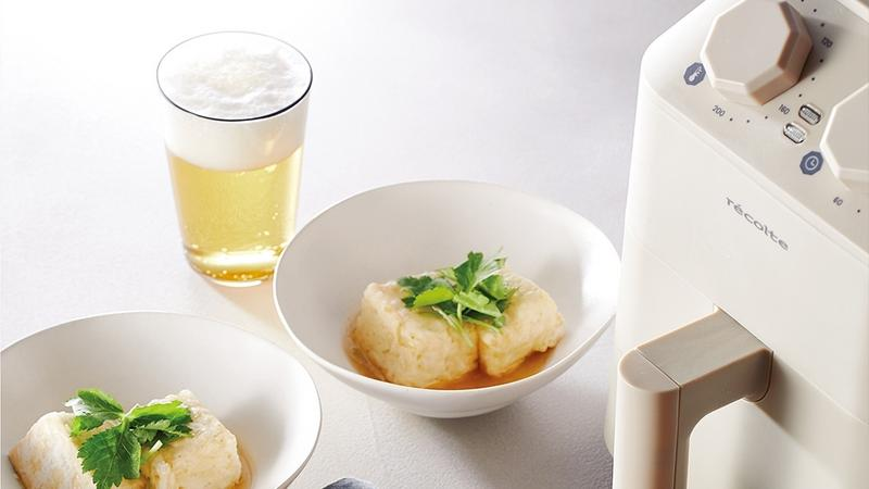 日本麗克特氣炸鍋