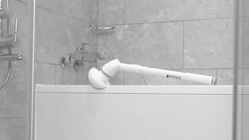 韓國OHELLA無線浴室清掃機
