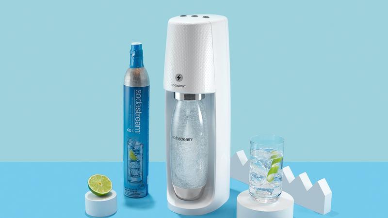 電動式氣泡水機