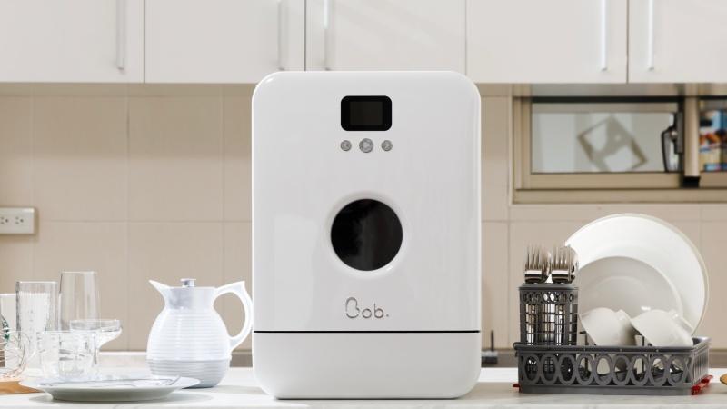 法國製 Bob 小寶洗碗機