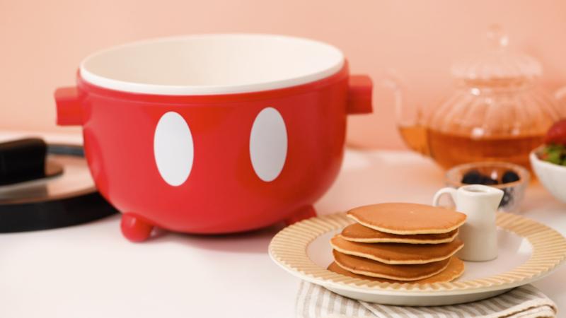 Disney 米奇廚電系列