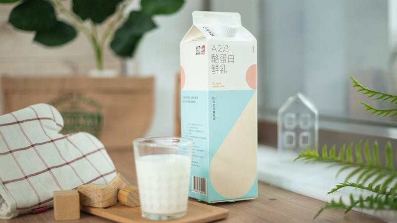 鮮乳坊優質特A級鮮乳