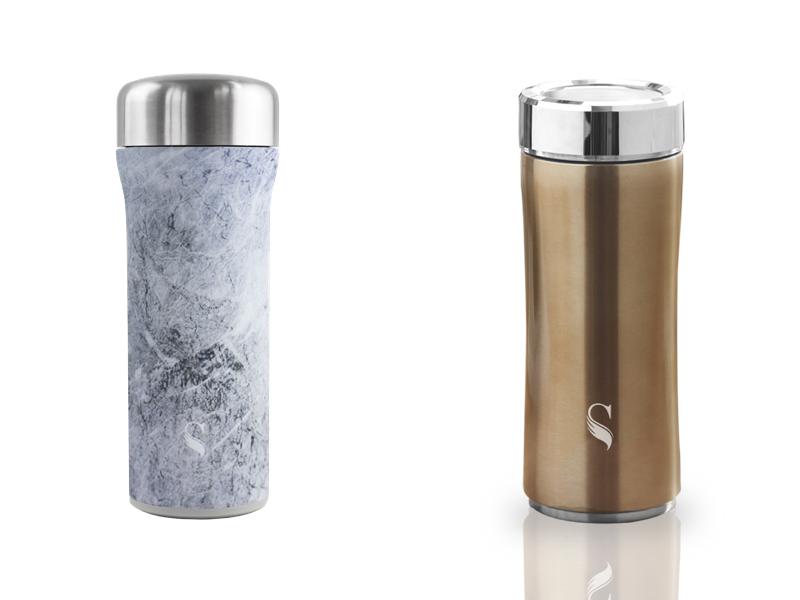 火炬晶粹雙杯組合 花紋系列