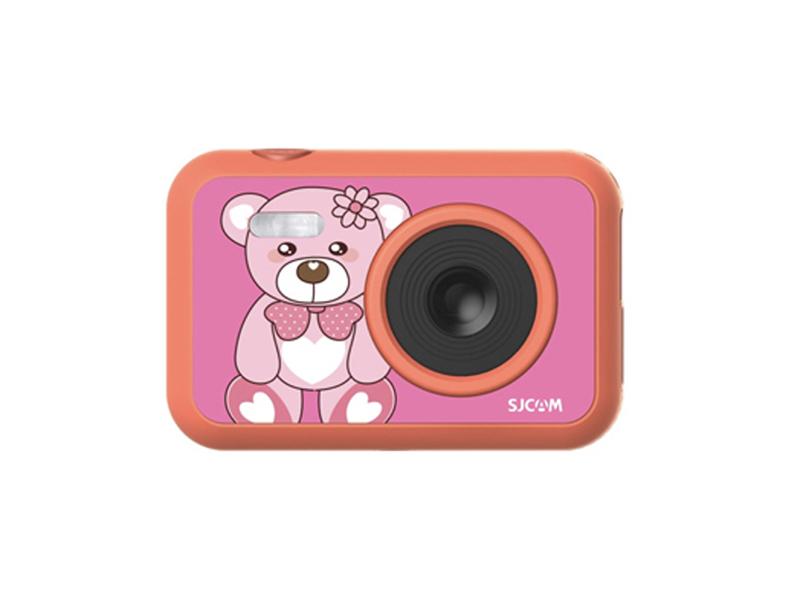 兒童相機 卡通版(附 16GB 記憶卡)