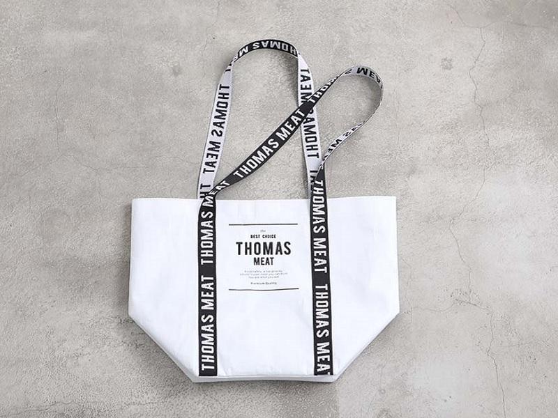 個性時尚購物包