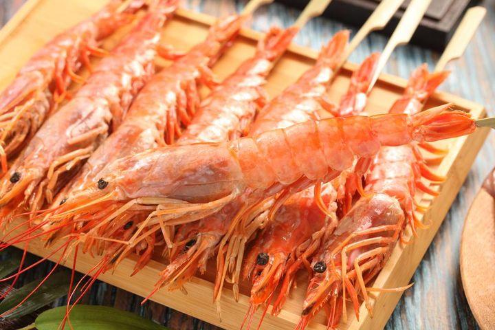 阿根廷天使紅蝦(大)生食級