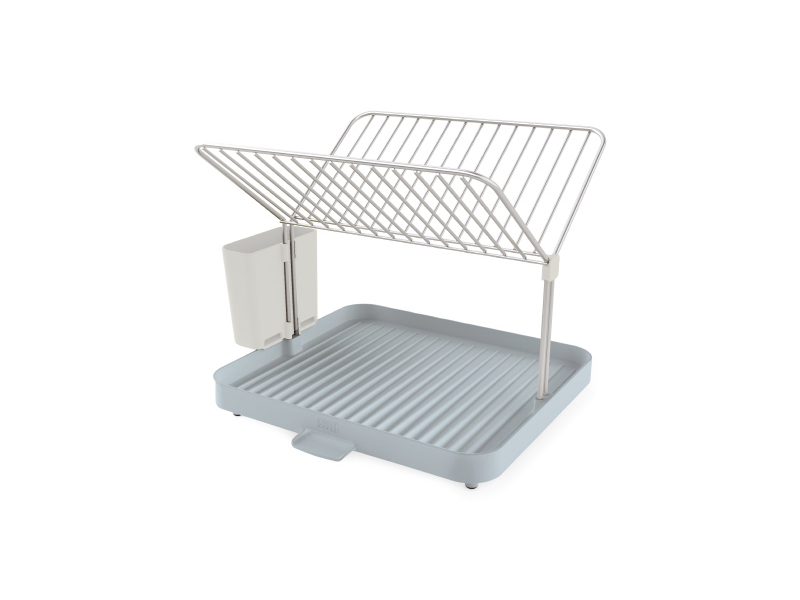 雙層碗盤瀝水架