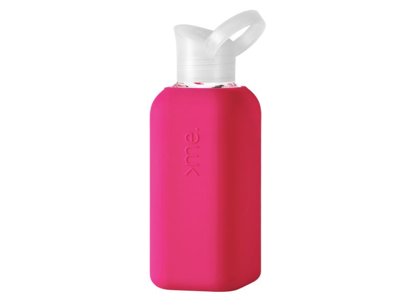 超輕量果凍瓶 蜜桃紅(買一送一)