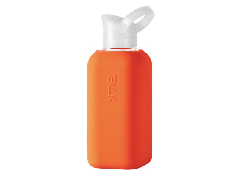 超輕量果凍瓶 珊瑚橘(買一送一)