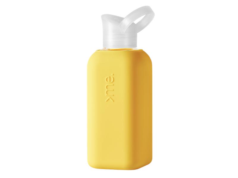 超輕量果凍瓶 天鵝黃(買一送一)