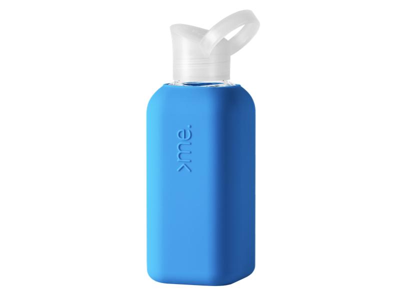 超輕量果凍瓶 霓虹藍(買一送一)
