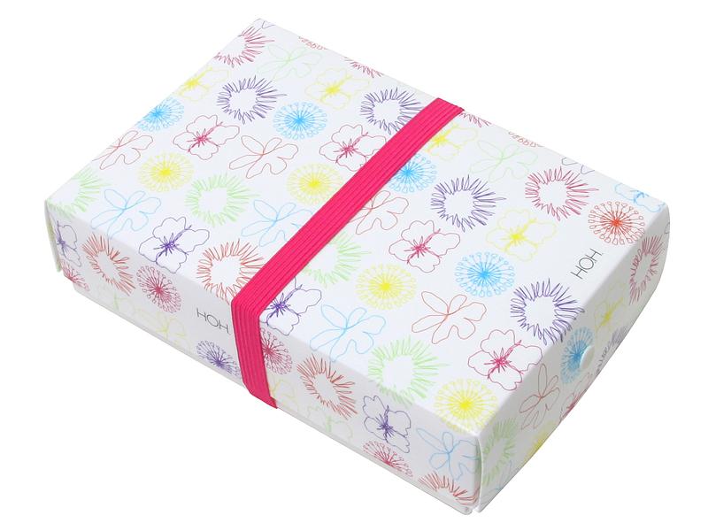 花團錦簇餐盒(大)