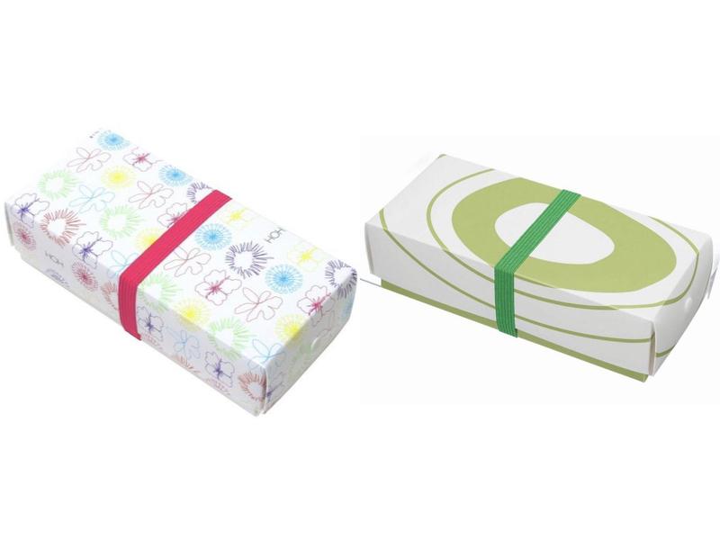 情侶組 花團錦簇餐盒