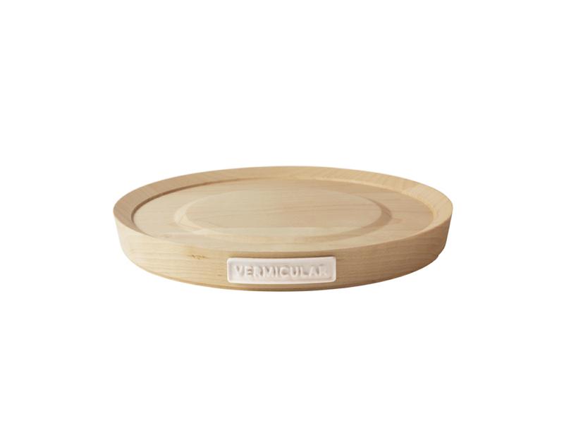 木磁力鍋墊 18cm