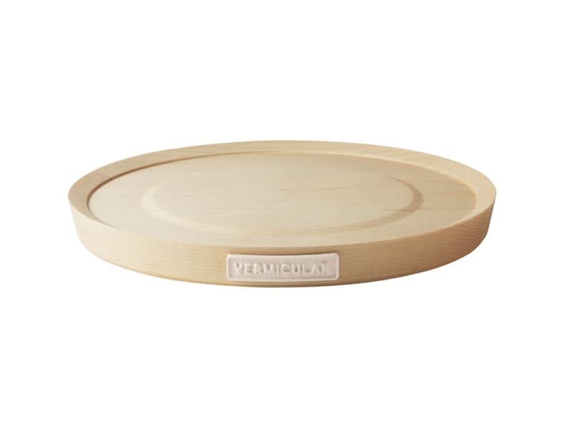 木磁力鍋墊 22cm