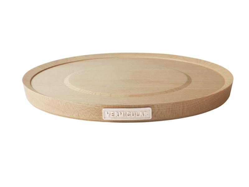 木磁力鍋墊 26cm