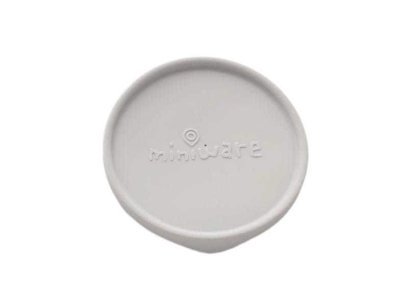 麥片碗 矽膠保鮮蓋
