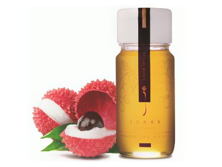 玉荷包蜂蜜