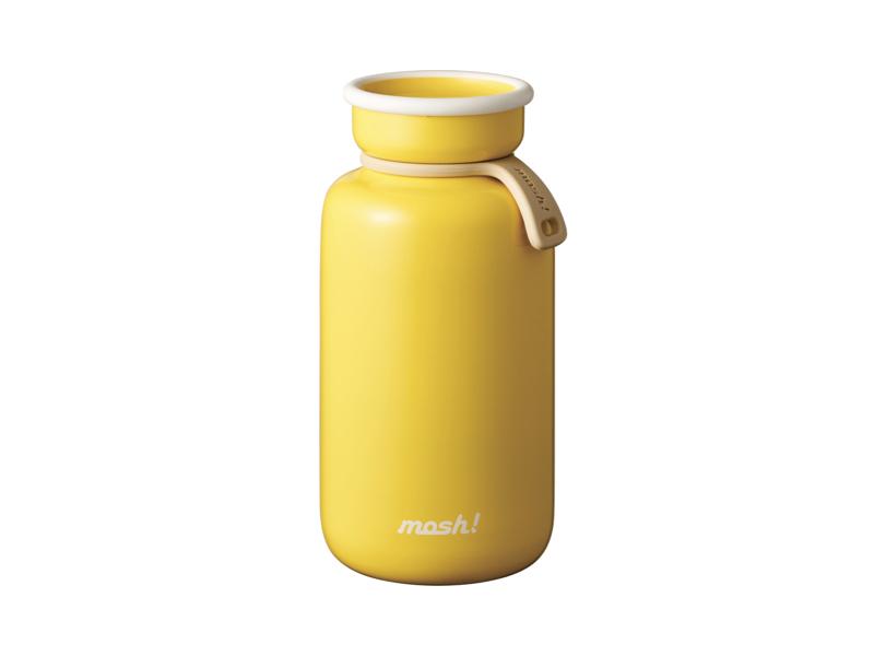 撞色保溫瓶-450ml