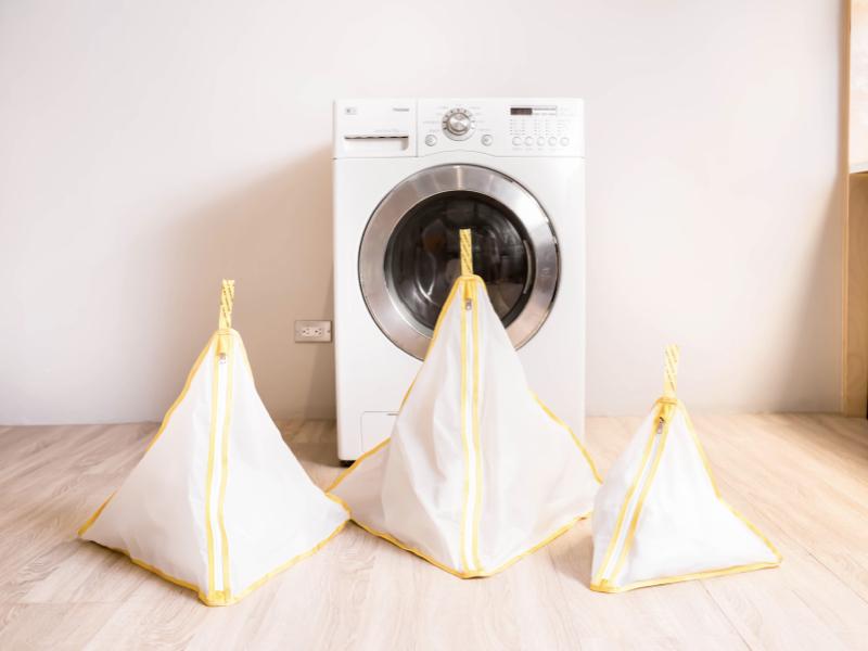 不塑洗衣袋家庭組(預購)