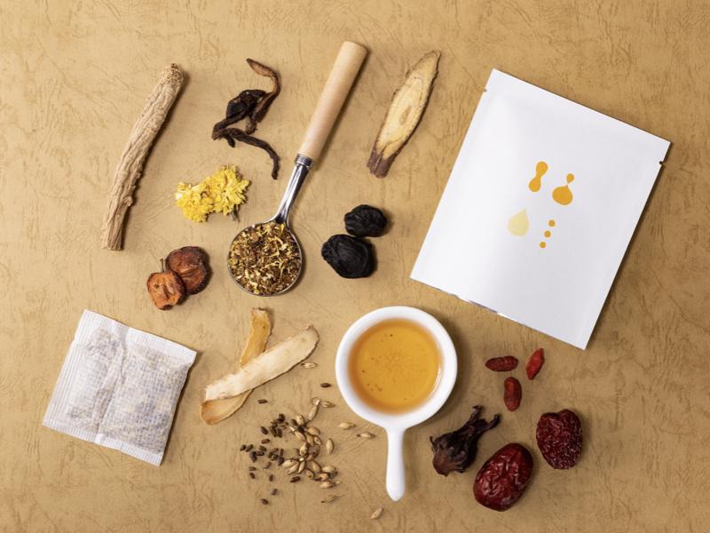 【買一送一】元氣養生茶