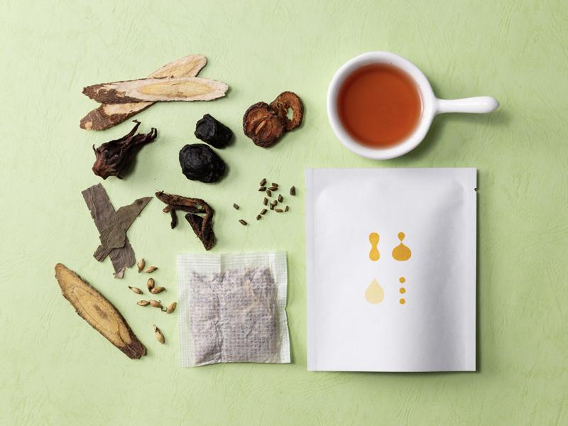 【買一送一】輕盈修身茶