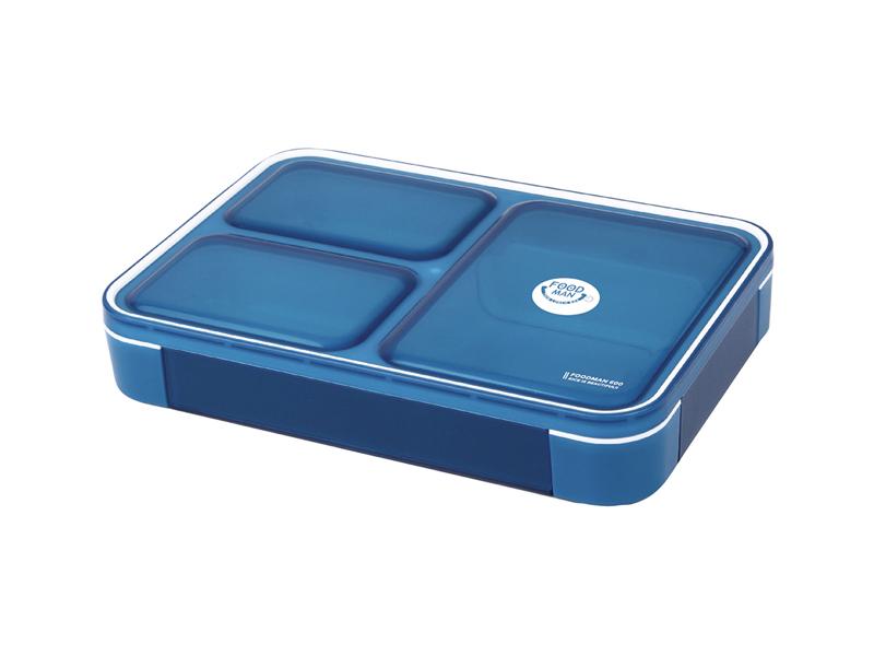 巴黎系列 纖細餐盒 600ml
