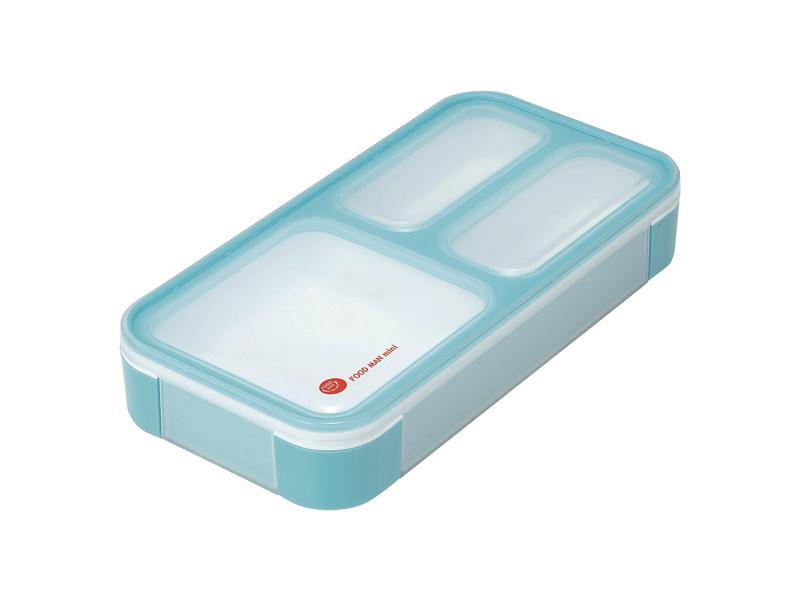 巴黎系列 迷你纖細餐盒 400ml