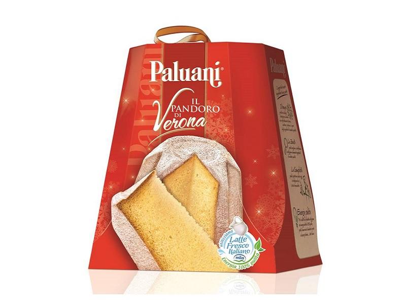 經典義大利黃金麵包(中)