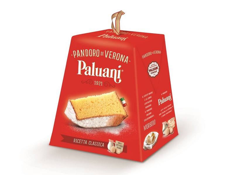 經典義大利黃金麵包(大)