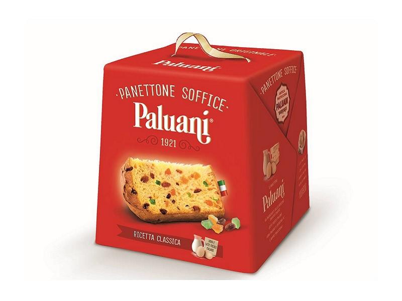 經典義大利水果麵包(大)