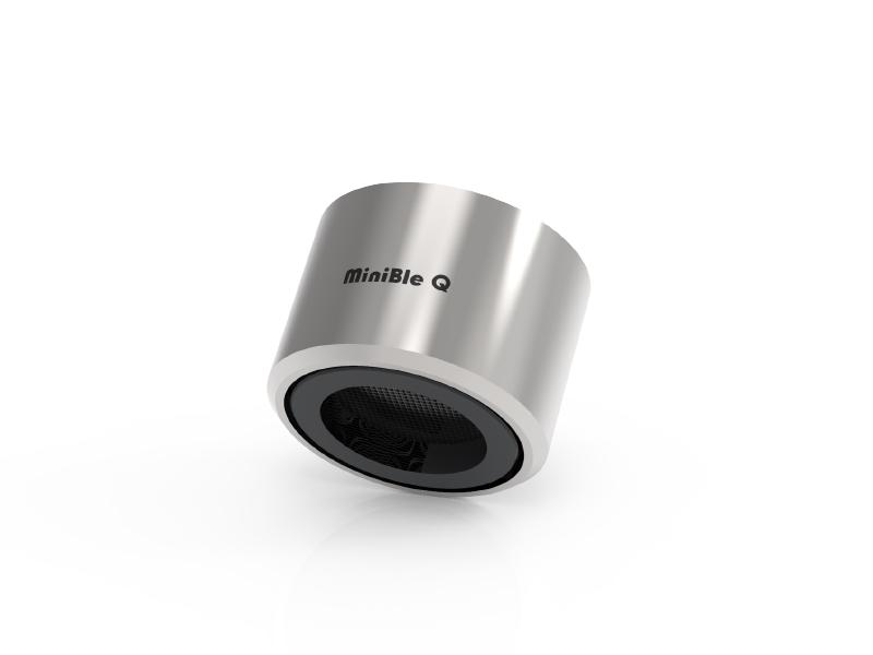 【單入 55 折】MiniBle Q 微氣泡起波器-標準版